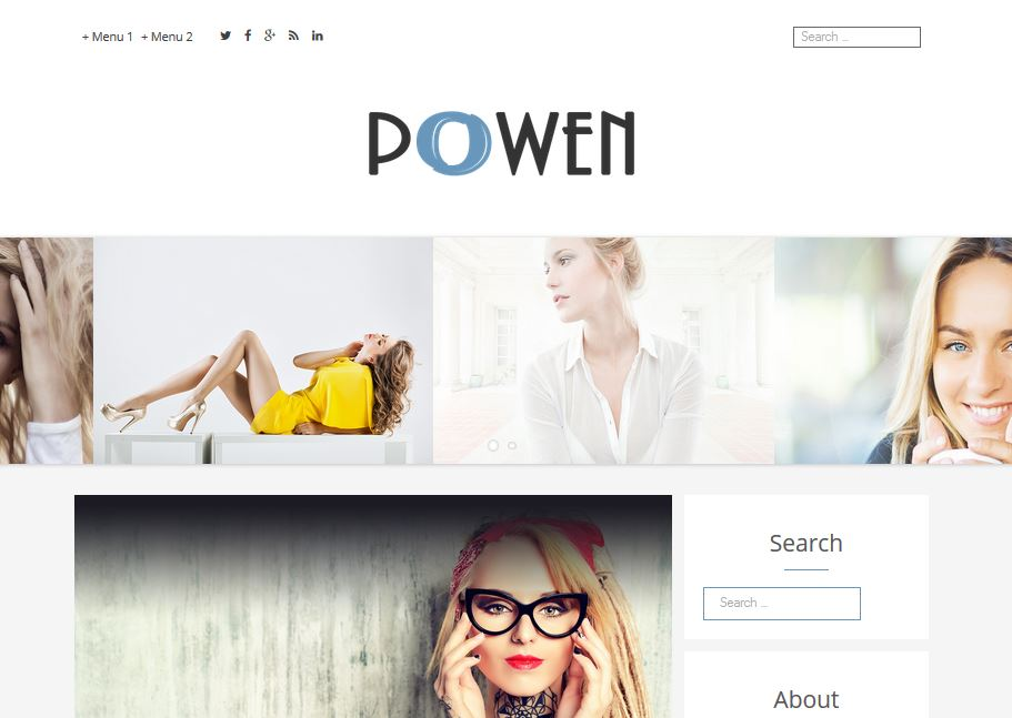 free-responsive-wordpress-themes-powen