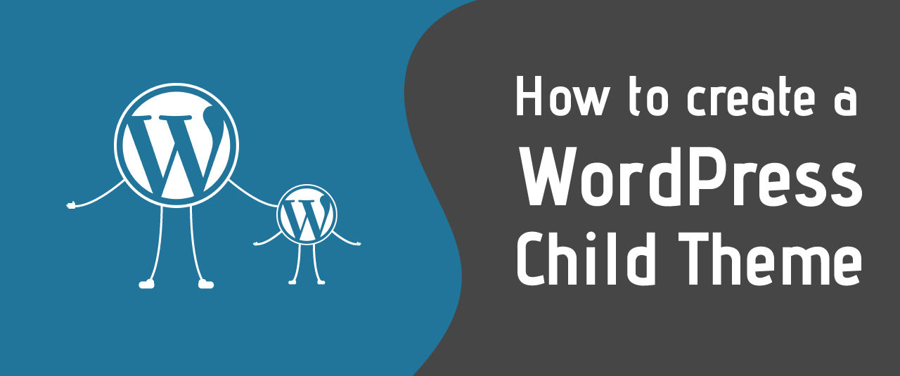 Creating WordPress Child Theme Tutorial by ThemeGrill