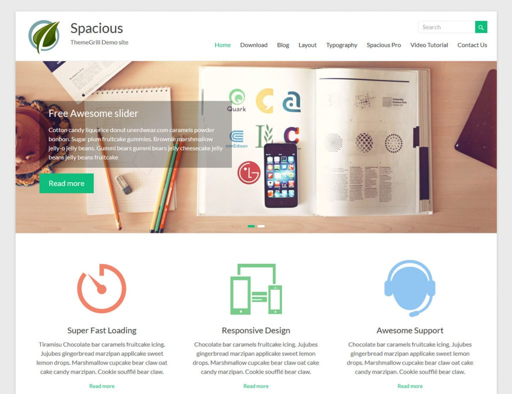 25+ Download Best Free Responsive WordPress Themes 2019