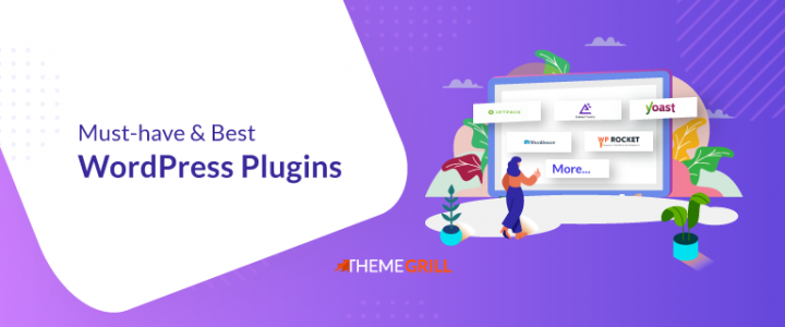50+ Best WordPress Plugins 2020 – Essential for Professional Websites (Free + Paid)