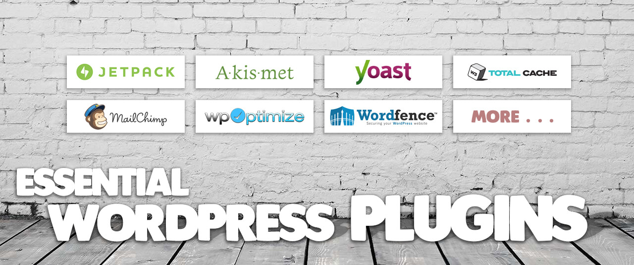 20+ Best WordPress Plugins 2019 – Essential Plugins for Professional WordPress Websites