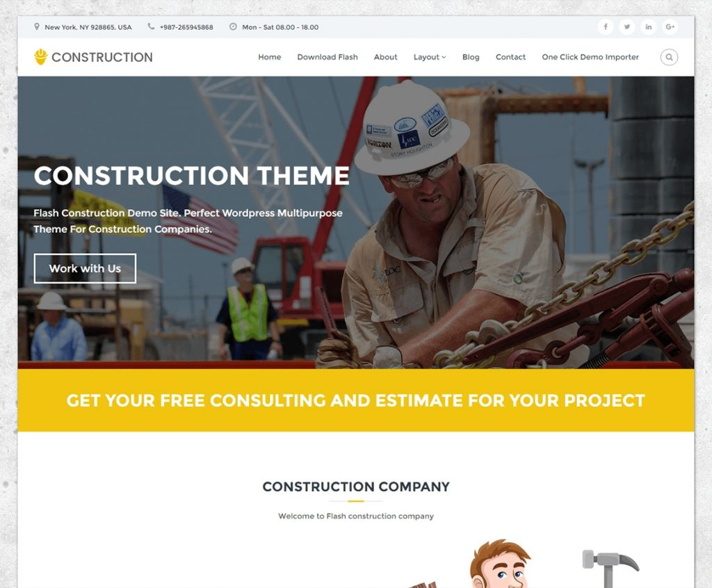 flash-construction-demo-flexible-free-multipurpose-theme