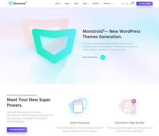 30+ Best WordPress Themes and Templates for 2019 - ThemeGrill