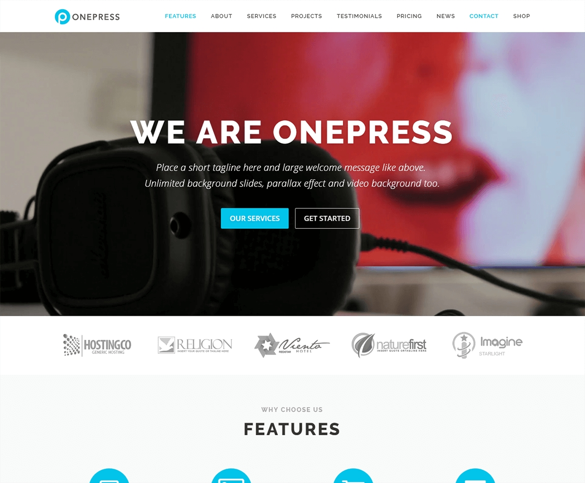 onepress-plus-best-premium-wp-one-page-theme