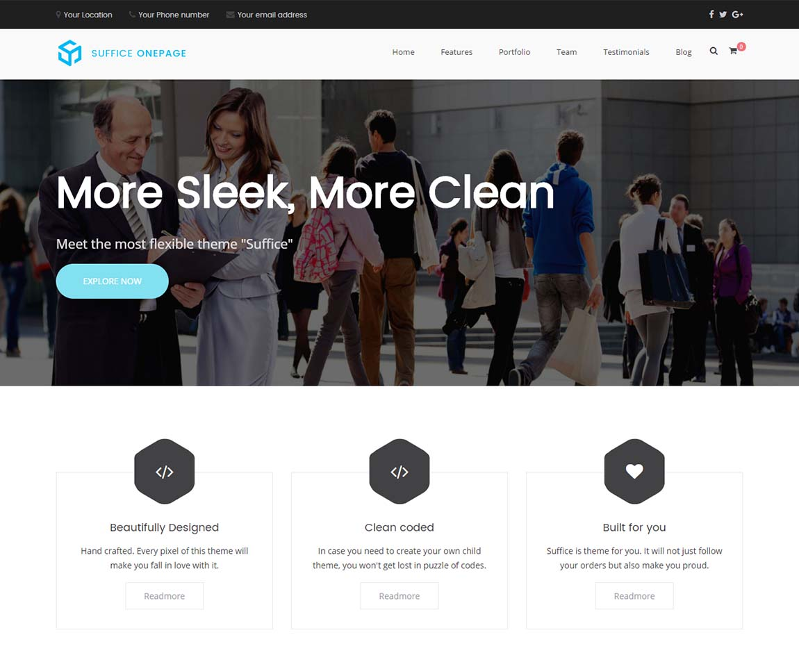 Suffice-One-Page-demo-the-best-multipurpose-wordpress-theme