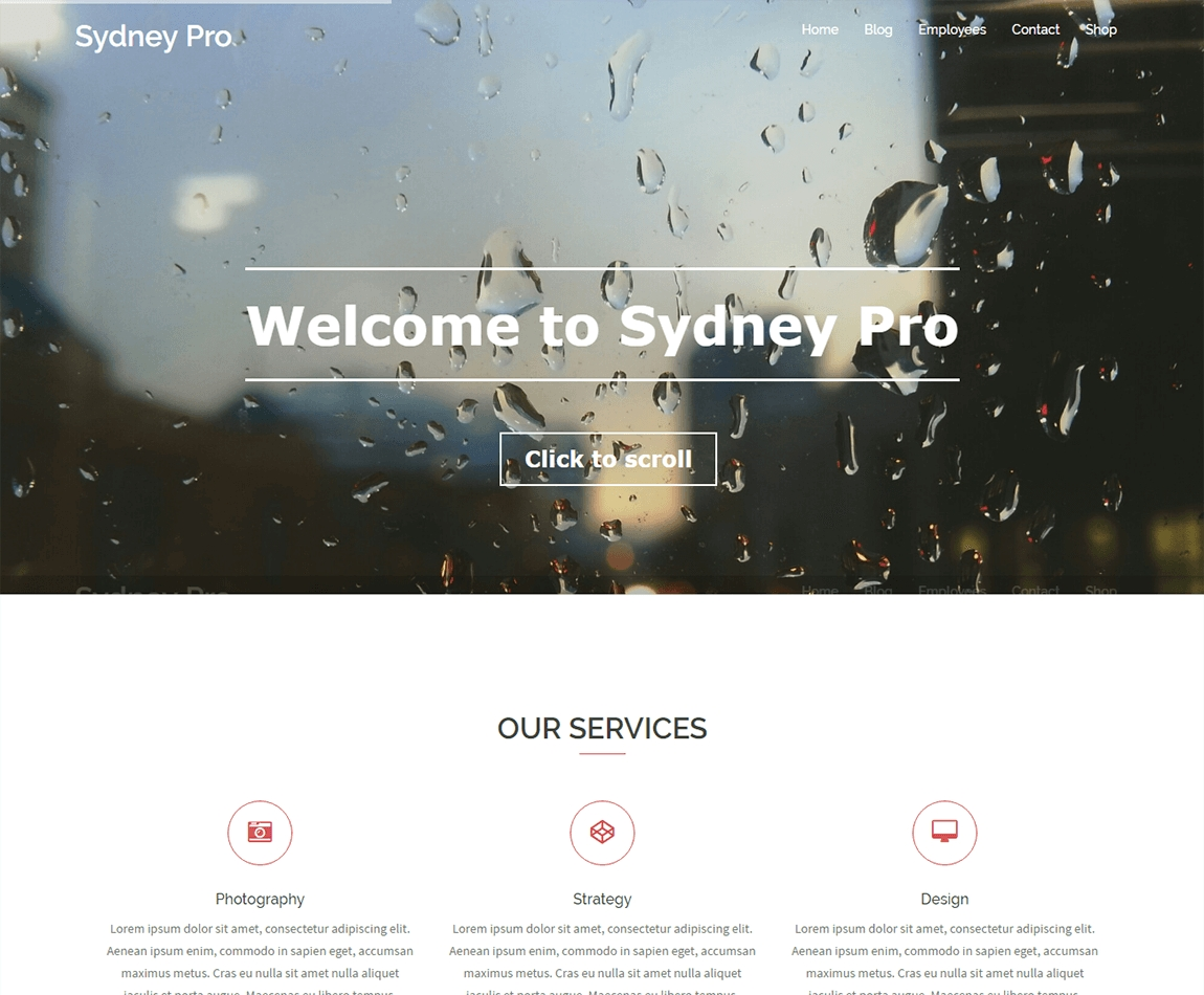 sydney-pro-best-wordpress-business-theme