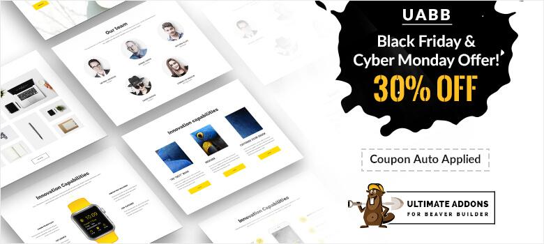 ultimate-addons-for-beaver-builder-black-friday-deals