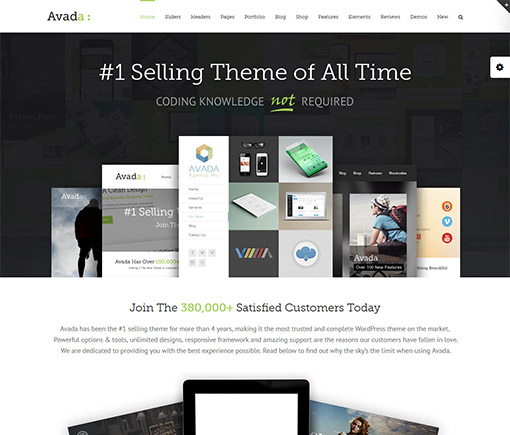 avada-best-selling-wordpress-theme