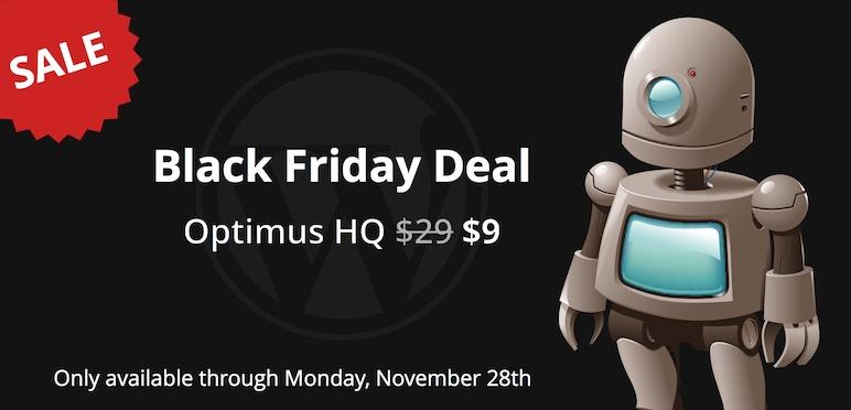 black-friday-sale-optimus-plugin