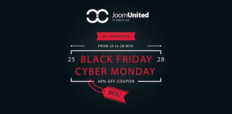 joomunited-cyber-monday-deals