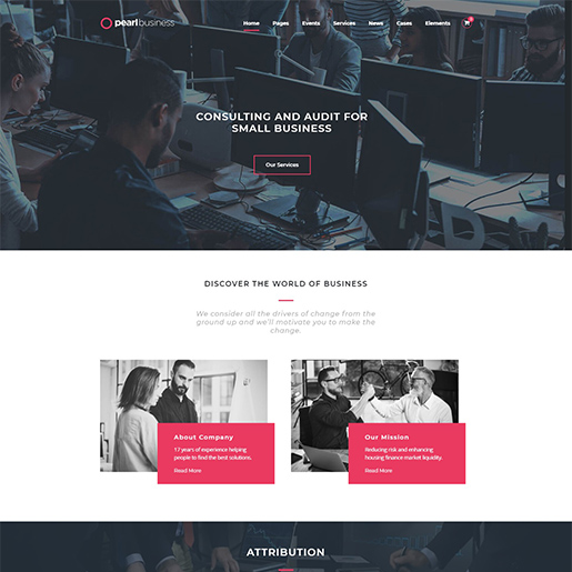 pearl-theme-wordpress-multipurpose -theme