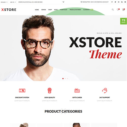 xstore-best-woocommmerce-theme