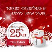 best-wordpress-christmas-new-year-deals