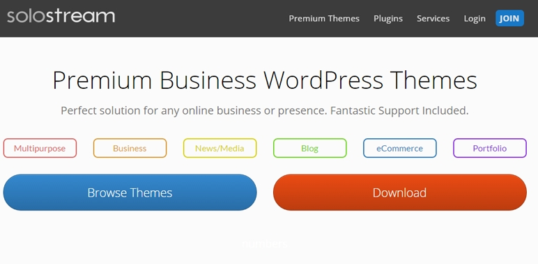 solostream-wordpress-theme-deals
