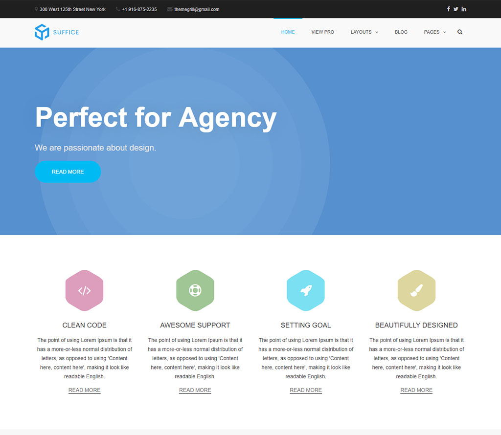Suffice-free-wordpress-theme