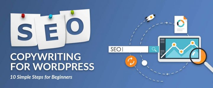SEO Copywriting for WordPress: 10 Simple Steps for Beginners