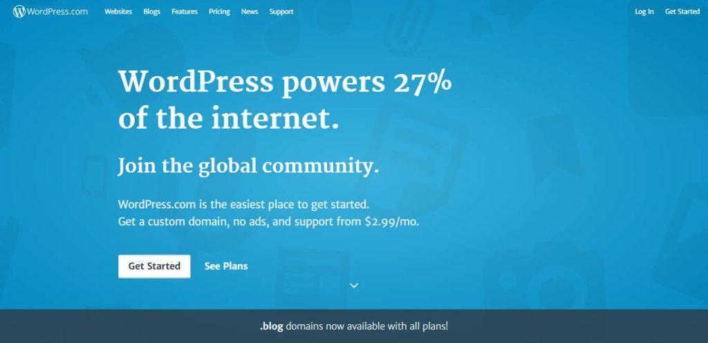 Image result for wordpress-org