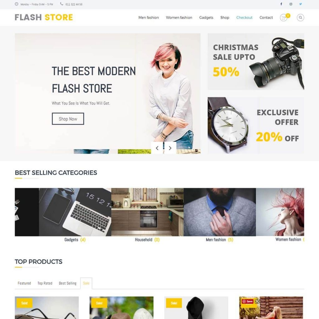 Flash-Pro-Store-best-WooCommerce-theme