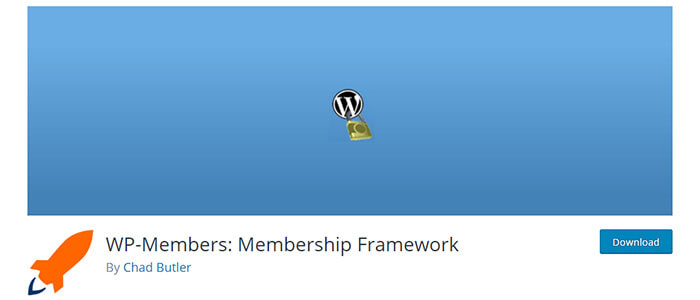WP-Members - wordpress membership plugin