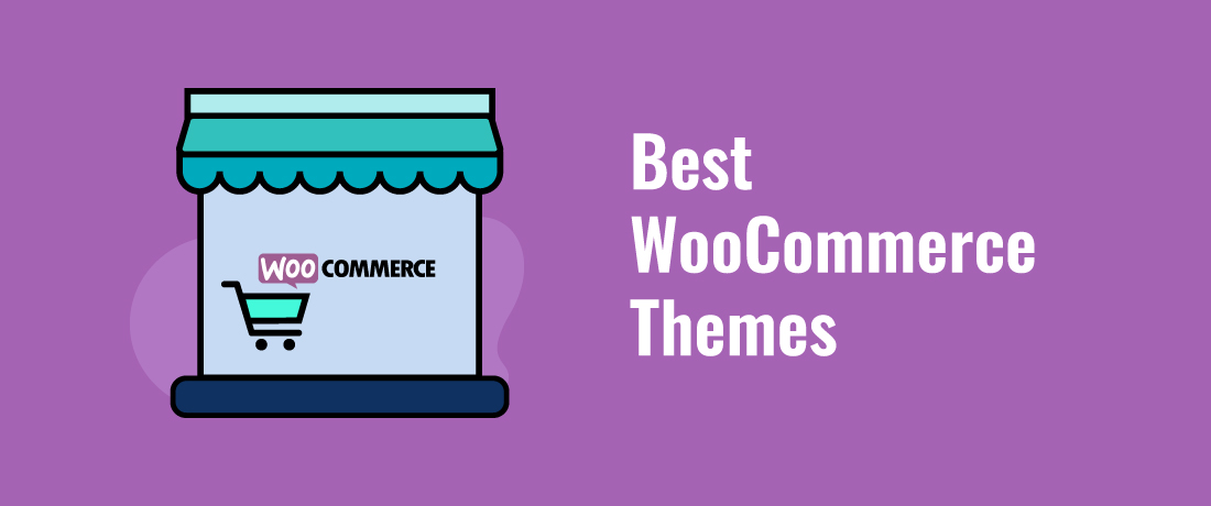 20 Best WordPress WooCommerce Themes and Templates 2019