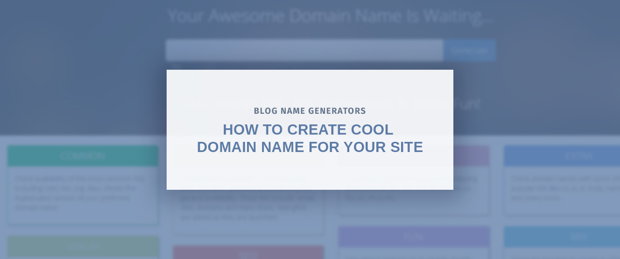 blog-name-generators