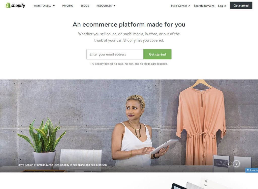 shopify-best-ecommerce-platform