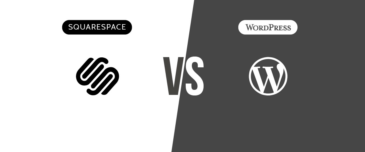 Squarespace Vs WordPress: Which is the best Website Platform?