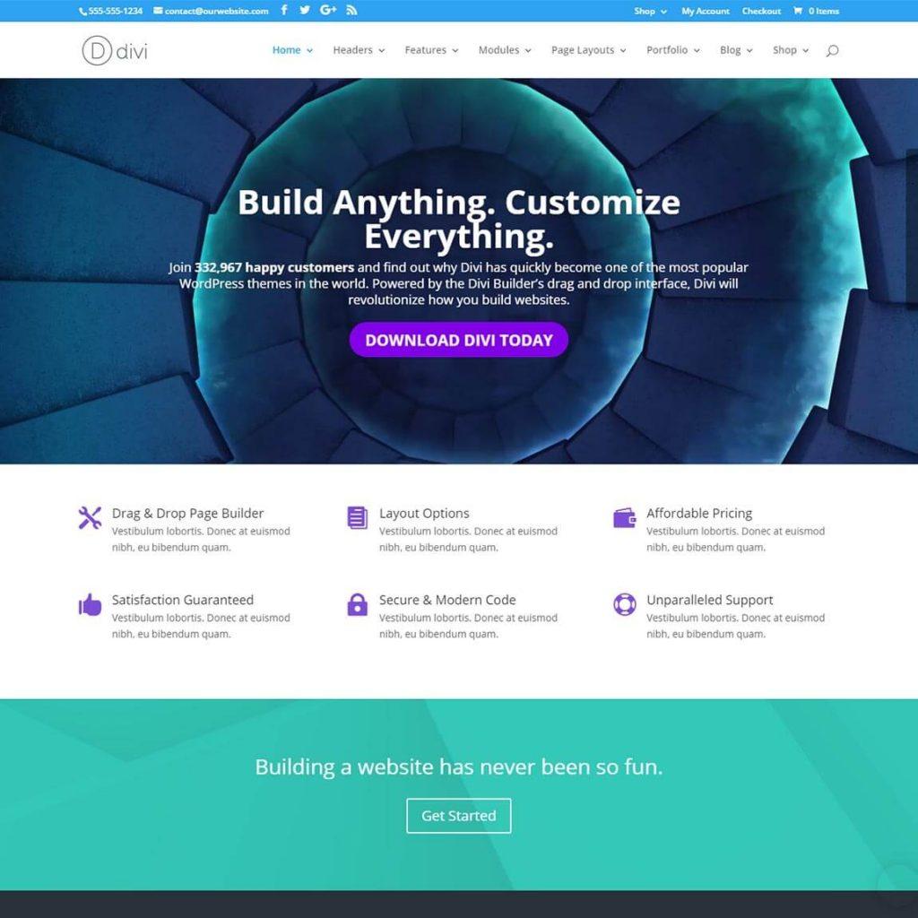 Divi-The-Ultimate-WordPress-Theme-church-websites