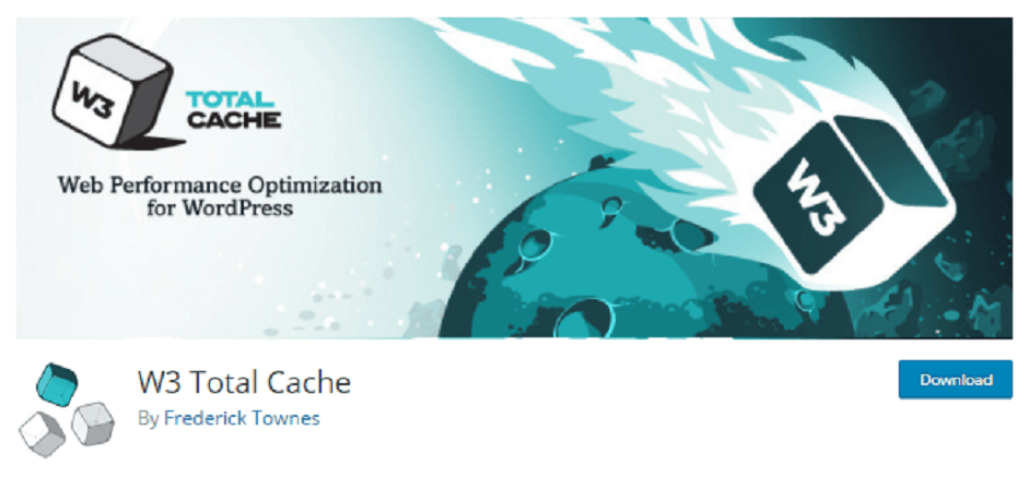 W3-Total-Cache-wordpress-speed-optimization-plugin