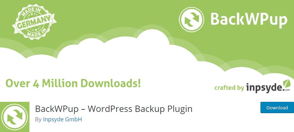 BackWPup-best-WordPress-Backup-Plugin