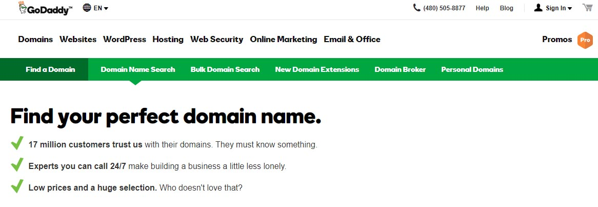 Domain-Name-Search-Advanced-Domain-Search-Tool-GoDaddy