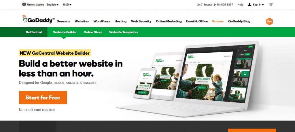 Gocentral-best-website-builder