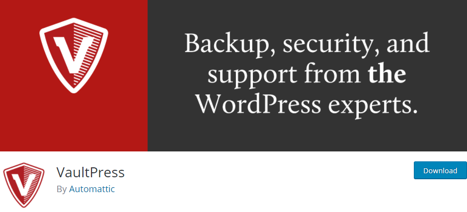 VaultPress-WordPress-Plugin-for-automatic-backups