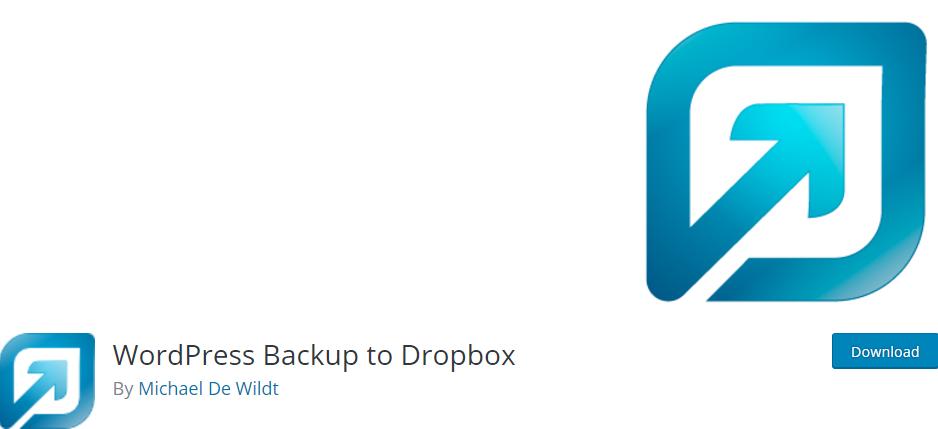 WordPress-Backup-to-Dropbox-wp-plugin