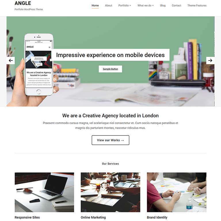 angle-clean-WordPress-themes