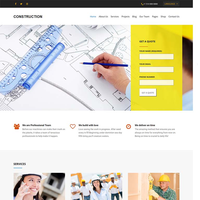 construction-simple-wordpress-themes