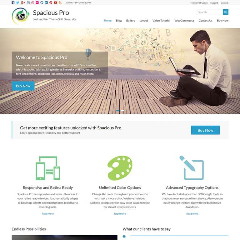 spacious-pro-simple-WordPress-themes