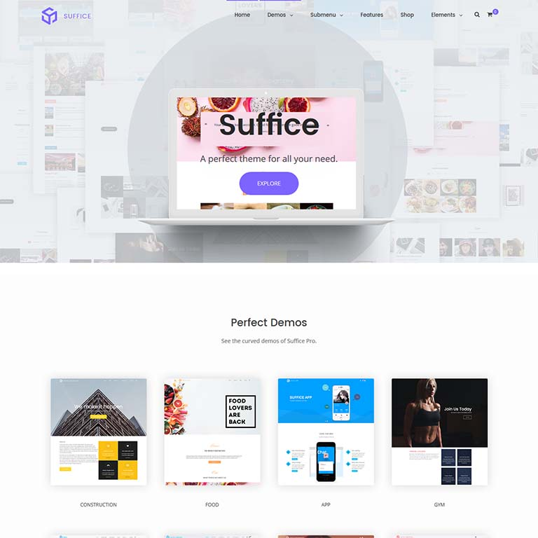 suffice-simple-WodPress-themes