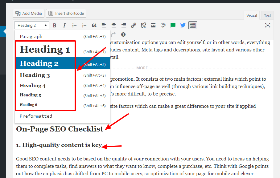 use-heading-tags-for-on-page-seo