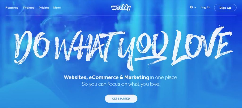 Wix Vs Weebly Vs Squarespace Vs GoDaddy Website Builder Vs