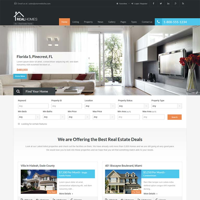 Real-homes-real-state-WordPress-themes