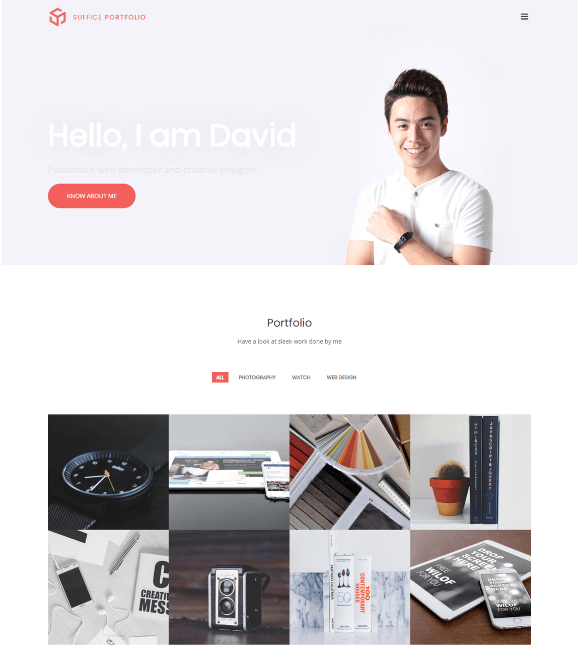 Suffice-Pro-Portfolio-WordPress-Theme