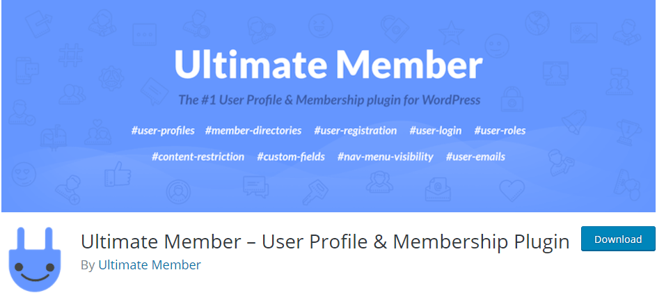 5+ Best WordPress User Registration & Profile Plugins 2019: Compared