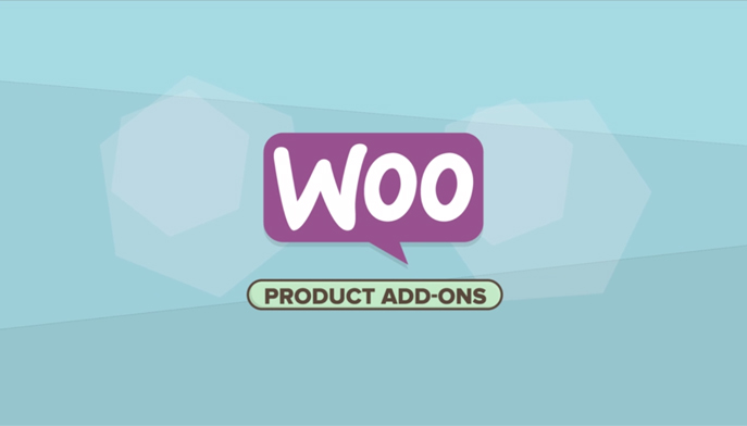 WooCommerceproduct-add-ons