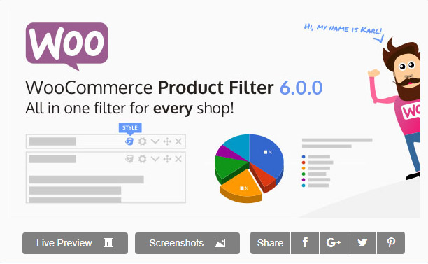 Woocommerce-product-filter-plugin