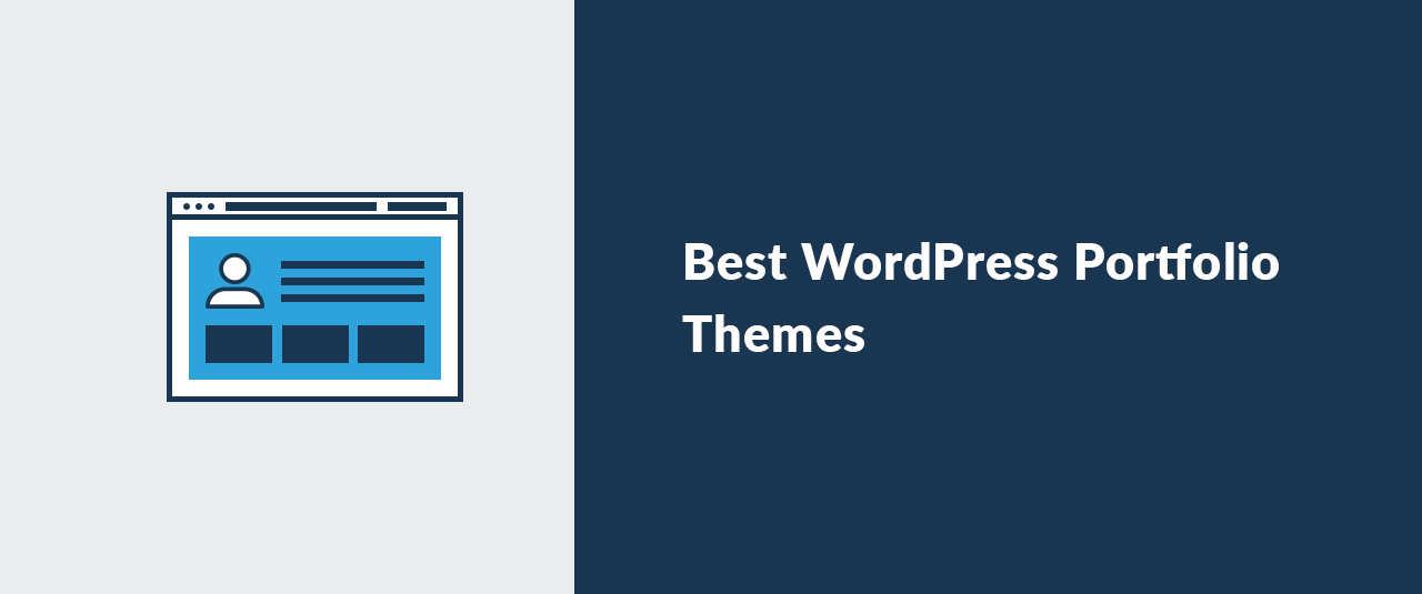 15+ Best WordPress Portfolio Themes and Templates 2020