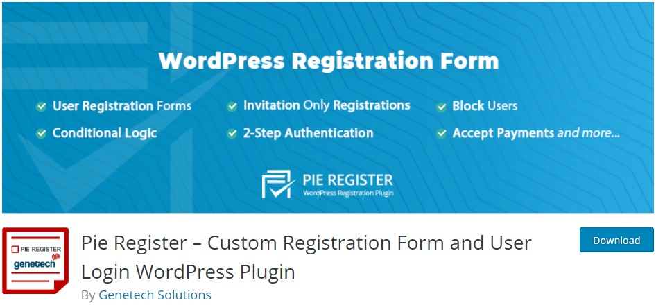 wordpress-user-registration-plugin-pie-register
