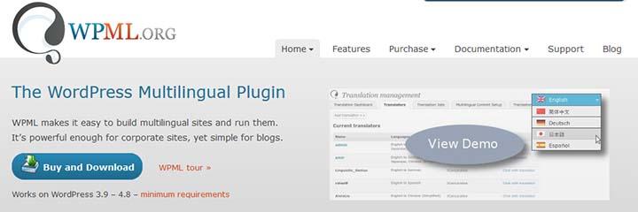 WPML-plugins