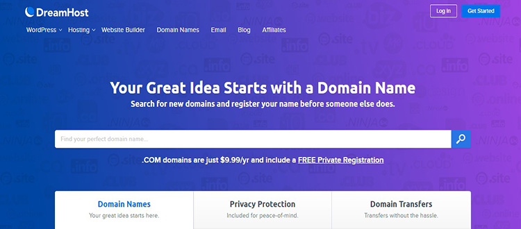 10 Best Domain Registrars for Cheap Domain Names Compared 2019