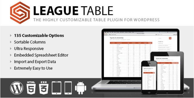 League-Table-by-DAEXT-wordpress-table-plugin